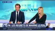 """Robert Ménard : """"Marion Maréchal-Le Pen incarne une ligne majoritaire au FN"""""""