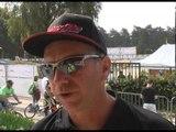 Frank Smets - Organizer BMX European Championships Final Rounds 2013 - Dessel (BEL)