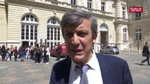 David Assouline regrette les « attitudes incompréhensibles » de Manuel Valls