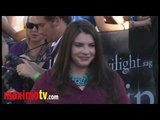 "STEPHENIE MEYER at ""ECLIPSE"" Premiere Arrivals"