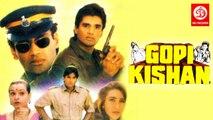 Gopi Kishan || Sunil Shetty, Karishma Kapoor, Shilpa Shirodkar