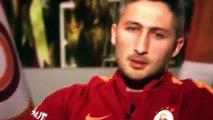 Biz Galatasaray Kulübünün İşçileriyiz - Sabri Sarıoğlu