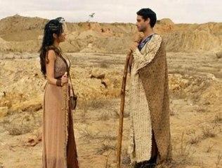 Moisés y los diez mandamientos 9/mayo/2017