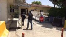 Polis Merkezi Yakınlarındaki Silahlı Çatışma Terör Alarmına Neden Oldu