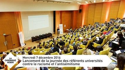 Du cinquantenaire des IUT à la laïcité - Chronique Hebdo N°103