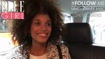 Petite interview takotak avec Stéfi Celma | Follow Me, une journée avec... | Vendredi 12.05 à 23h sur ELLE Girl