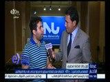 غرفة الأخبار   أول رائد فضاء مصري : اكتشاف مصر للفضاء سيكون له مردود إيجابي على حياة المواطنين