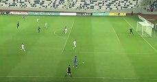 Giorgi Papunashvili Goal HD - Dinamo Tbilisi 1-0 Lokomotiv Tbilisi 10.05.2017