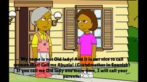 Dora calls her grandmother Old Lady_ed[1]
