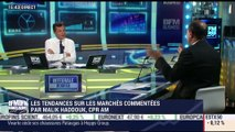 Les tendances sur les marchés: Baisse du risque politique: un regain d'intérêt pour les actions européennes ? - 10/05