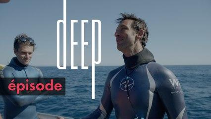 DEEP | Episode 1 | STUDIO+