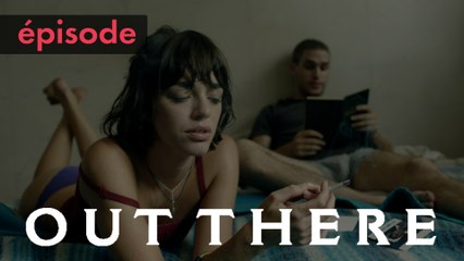 OUT THERE (Ahi Afuera) | Episode 1 | STUDIO+