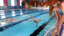 48 heures à la nage