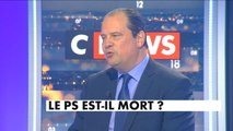 """Jean-Christophe Cambadélis : """"Le Parti Socialiste doit changer, se transformer"""" - L'invité de Laurence Ferrari"""