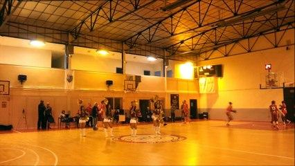 basket club maurepas