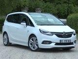 Essai Opel Zafira 2.0 CDTi 170 Elite 2017