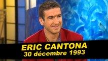 Eric Cantona est dans Coucou c'est nous - Emission complète