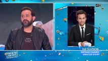 "Bertrand Chameroy va-t-il quitter W9 ? ""Le groupe Canal me manque"""