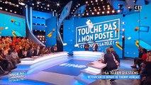 Découvrez l'intégralité du SMS envoyé aujourd'hui par Thierry Moreau à Cyril Hanouna pour expliquer son départ de TPMP