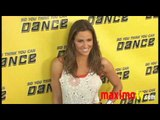 "Jill Wagner Arrives at ""So You Think You Can Dance"" Season 7 Premiere Party May 27, 2010"