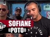 """[EXCLU] Sofiane """"Poto"""" en live #PlanèteRap"""