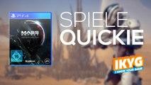 Der Spiele-Quickie - Mass Effect: Andromeda
