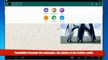 Tutoriel pour bien démarrer avec WhatsApp