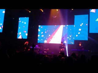 New Order   Tutti Frutti (Berlin 2015)