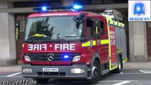 [London Fire Brigade] Pump H222 LFB Lambeth