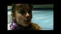 Présentation des All Styles, l'équipe adultes de ballet sur glace de Franconville Sports de Glace