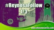 #ReynosaFollow Balaceras en Reynosa, Tamaulipas, ayer. 1/3