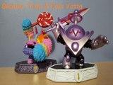 Skylanders Imaginators Blaster-Tron / Pain Yatta Unboxing