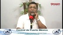 A.A.Central de Puerto México 10MAYO17