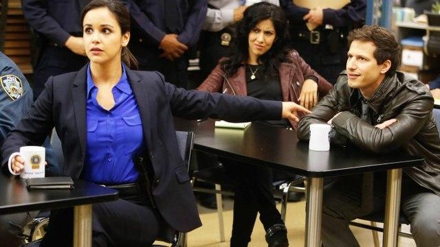 Full HD ~Brooklyn Nine-Nine Season 6 Episode 19/20