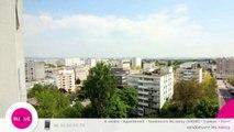A vendre - Appartement - Vandoeuvre les nancy (54500) - 3 pièces - 51m²