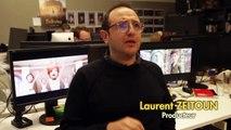 BALLERINA  - La Création du Projet _ Un film d'animation