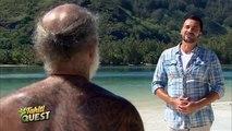 TAHITI QUEST Episode 1  - Le Sage Témaéria raconte la légende du soleil _ Bonus