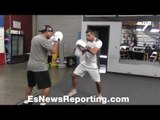 Enrike Gogohia kickboxing champ at RGBA Oxnard - EsNews Boxing