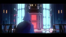 Star Wars | official Disney Infinity 3.0 announcemeyrty567567