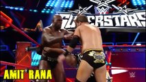 rs 11_18_16 Highlights - WWE Superstars 18 Nov