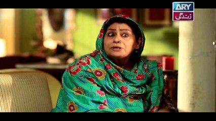 Waada Episode 15 - on ARY Zindagi in High Quality - 10th May 2017