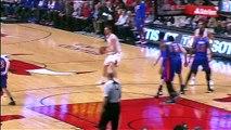 Chicago Bulls - Jimmy Butler (2015/2016 Sezonu En İyi 10 Hareketi)
