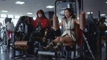 Dissidia Final Fantasy : Opera Omnia - Pub Japon #2