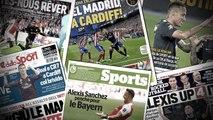 Arsenal met 30M€ pour un cadre de Monaco, le Barça insiste pour Coutinho