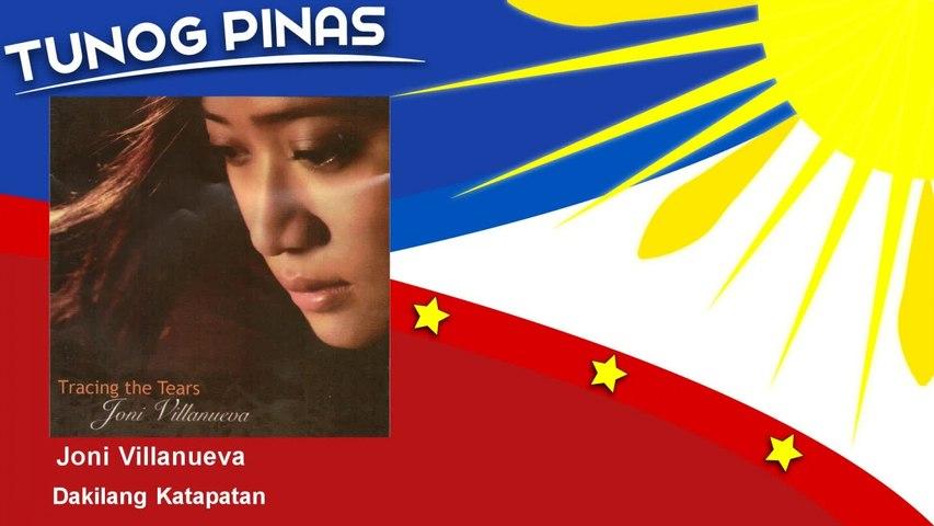 Joni Villanueva - Dakilang Katapatan