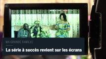 """""""Ma grande famille"""" : une nouvelle saison de la série à succès ivoirienne"""