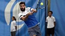 Benoit Paire vs Pablo Cuevas ATP Madrid Live Stream - Mutua Madrid Open - 17:00 UK - 11th May
