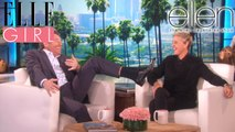 La demande en mariage de Bryan Cranston   The Ellen DeGeneres Show   Du Lundi à Vendredi à 20h10   Talk Show