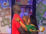 "Yeewu Leen - 03 Juin 2014 - Moustapha Gueye et Mado en mode ""collé-serré"""