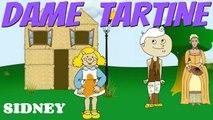 Sidney - Dame Tartine